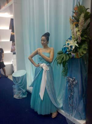深圳国际珠珍展