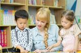 幼儿英语培训机构哪家好