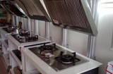 厨卫电器加盟如何选址