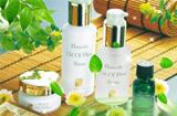 护肤品加盟项目