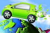 新能源汽车代理