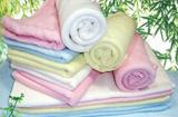 竹纤维毛巾品牌