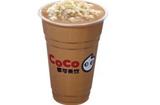 coco奶茶加盟