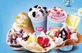 開df冰淇淋連鎖店