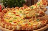 站点披萨怎么样