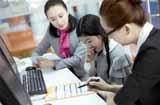 教育培训市场