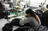 服装加工厂前景如何