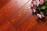多层实木地板加盟多少钱