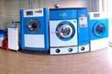 干洗设备投资成本