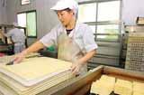 豆制品加工行业前景如何