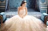 时尚婚纱店加盟要多少钱