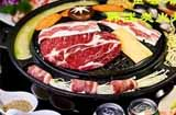 韩式烤肉一年能赚多少钱