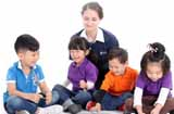 英语早教机构加盟哪个好