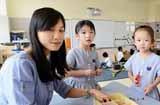 幼儿教育培训加盟哪家好