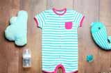 开婴儿服装店投资多少钱