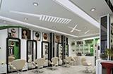 开一个美发店需要多少钱