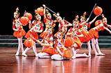 少儿舞蹈培训班加盟前景怎么样