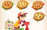 开披萨外卖店需要多少资金
