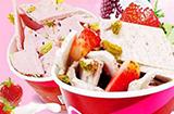 开个炒酸奶加盟店多少钱