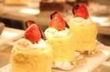 蛋糕烘焙店投资有前景吗