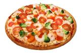 披萨代理市场前景如何
