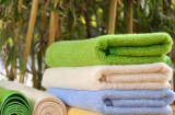 竹纤维毛巾投资需要多少成本