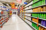 超市行業什么項目好
