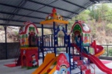 投資兒童游樂場怎么樣