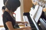 开钢琴培训班怎么样