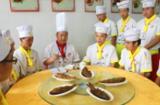 廚師培訓學校加盟哪家好