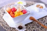 港式甜品店加盟十大品牌