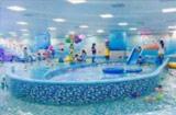 婴幼儿游泳馆加盟要多少钱