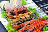 開一家海鮮燒烤店有市場嗎