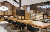 咖啡廳開在什么地段比較好