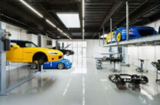 開一家汽車維修店掙錢嗎