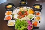 开一家韩国料理店怎么样