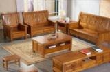开一家实木沙发怎么样
