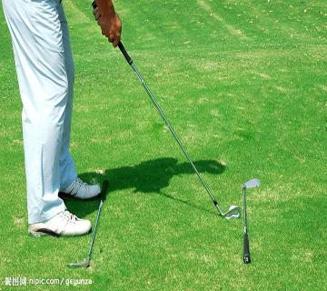 中国国际高尔夫球博览会是pga用品展的中国站.