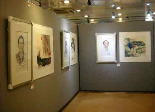 2017第九届中国书画名家精品展览会