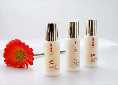 中国第十届武汉国际美容美发及化妆品展览会