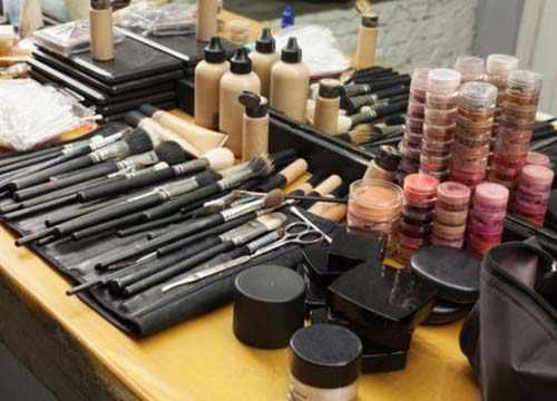 美容化妆品展会