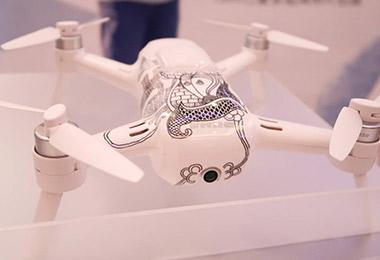 2018年中国广州第五届无人机及航模展览会