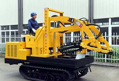2018年中国广州第十届国际园林机械与园艺工具展
