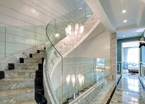 楼梯平面图纸看法讲解