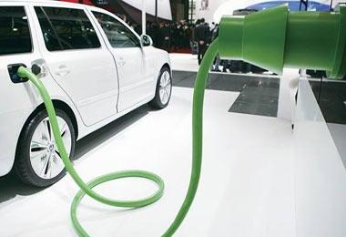 2018年第六届河南(郑州)新能源汽车及充电站设施展览会