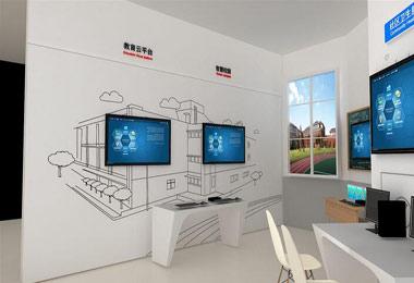 2018年中国第十一届国际教育装备及智慧教育展览会