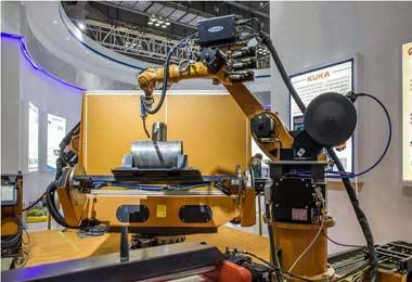 SIAF-2018年中国广州国际工业自动化技术及装备展览会