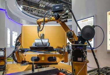 2018年中国青岛第20届国际工业自动化技术及装备展览会