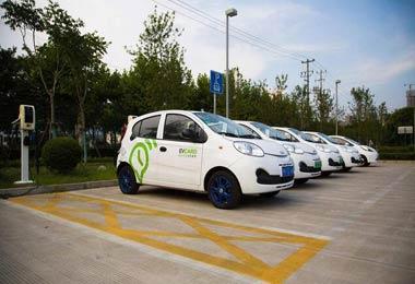 2018年中国上海第12届国际节能与新能源汽车产业博览会