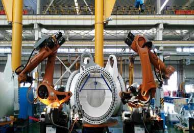2018年上海第十二届国际工业装配与传输技术展览会